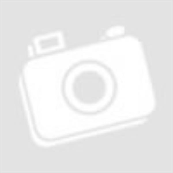 Horgolt Nyuszi rágóka (fehér)